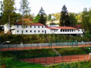 Gjøvik Vandrerhjem - hovedbygning